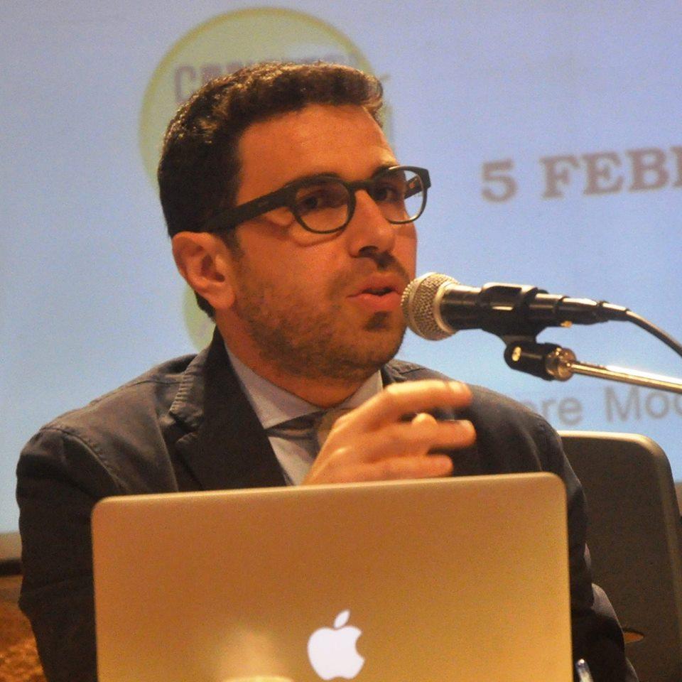 Salvatore Modaffari